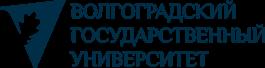 Логотип Система дистанционного обучения ВолГУ